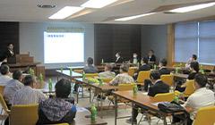 香川支店新築移転に伴う組合員の集い